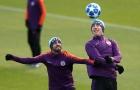 Ngoại hạng Anh run rẩy, Man City xác nhận 2 ca dương tính COVID-19