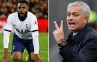 Sao Tottenham tố Mourinho bất công, văng tục bỏ đi và đòi méc chủ tịch