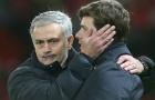 'Mourinho thích tôi nhiều hơn Pochettino'