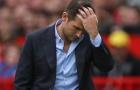 Bộ đôi bom tấn dính chấn thương, Lampard lo sốt vó