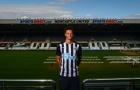 CHÍNH THỨC! Newcastle đón tân binh thứ 5, cái tên được Liverpool thèm khát