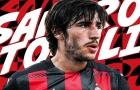'Pirlo 2.0' có mặt ở Milan, chuẩn bị kiểm tra y tế
