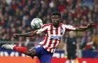 Atletico và 5 'bảo bối' gây náo loạn thị trường chuyển nhượng