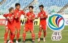 CHÍNH THỨC: AFC Cup bị hủy, Công Phượng và CLB TP.HCM nhẹ gánh
