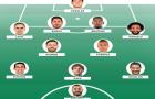 Đội hình trong mơ của Mesut Ozil: 8 sao Real, 1 cầu thủ Arsenal duy nhất