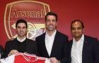 Sau hợp đồng thứ 5, Arsenal xúc tiến 3 thương vụ
