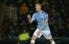 5 sao trẻ Premier League hứa hẹn đột phá trong mùa 2020/21: Xavi mới, người kế nhiệm Ozil