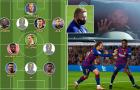 Messi trở lại, Barcelona dưới thời Koeman có gì khác lạ?