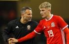 Ryan Giggs đưa lời khuyên cho 'trò cưng' trước tin đồn với Man Utd