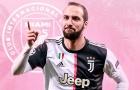 Từ Pirlo đến Higuain, những sao Juventus nào từng sang MLS 'dưỡng già'?