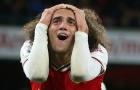 XONG! PSG thua sốc, Tuchel chốt hạ phi vụ 'kẻ nổi loạn Arsenal'