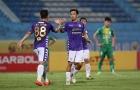 Thắng đậm Cần Thơ, CLB Hà Nội lập kỷ lục mới trong 28 năm Cúp Quốc gia