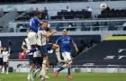 TRỰC TIẾP Tottenham 0-1 Everton (KT): Bế tắc toàn tập!