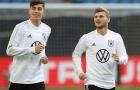 Werner và Havertz xung trận, Chelsea sẵn sàng 'bóp nghẹt' Brighton?