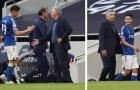 Ancelotti hồi sinh James Rodriguez, Zidane đã tiếc nuối chưa?