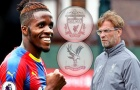 'Cậu ấy sẽ là sự bổ sung hoàn hảo cho hàng công của Liverpool'