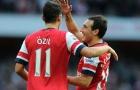 'Dreamteam' trong mắt Ozil: 8 sao Real; Chỉ 1 cầu thủ Arsenal góp mặt