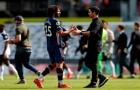Mikel Arteta chỉ ra lí do khiến 'Pirlo mới' gặp khó khăn tại Arsenal