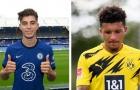 'Tân binh Chelsea tốt hơn cả Sancho khi về đầu quân cho Man Utd'
