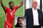 Drama lớn bùng nổ, Bayern Munich bị tố cáo dựng chuyện sai sự thật về Alaba