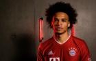 Sau Leroy Sane, Bayern tiếp tục đưa 'cỗ máy chạy' khác của NHA vào tầm ngắm