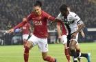Từ bỏ Smalling, AS Roma âm thầm cướp mục tiêu của Man Utd?