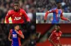 4 ngôi sao từng khoác áo Man Utd và Crystal Palace: 'Nạn nhân của Moyes' góp mặt