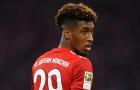 Bayern tá hỏa khi 'người hùng Champions League' có thể dương tính COVID-19