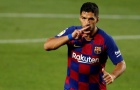 Điều gì đang ngăn Luis Suarez rời Barcelona?