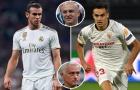 Man United chậm chạp, hai ngôi sao Real Madrid thẳng tiến đến Tottenham