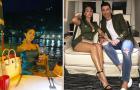 Soi từ A đến Z những món đồ xa xỉ của cặp đôi Ronaldo - Georgina