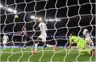 Nghẹt thở phút bù giờ, PSG giành chiến thắng đầu tiên tại Ligue 1
