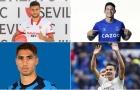 Những cái tên giúp Real Madrid kiếm hơn 100 triệu euro từ TTCN