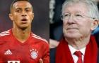 Thiago Alcantara - Món quà chia tay của Sir Alex Ferguson dành cho Quỷ đỏ