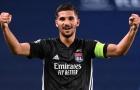 Chốt hợp đồng 5 năm, Arsenal đếm ngày đón 'Phù thủy Lyon' về Emirates?