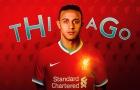 Đến Liverpool, Thiago sẽ kết hợp với ai để tạo nên bộ ba tiền vệ siêu đẳng?