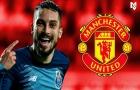 Man Utd chỉ còn cách 'hậu vệ toàn năng' một lời đề nghị