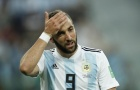CHÍNH THỨC! Juventus lỗ nặng vì 'đuổi' Gonzalo Higuain
