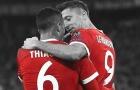Thiago sắp đến Liverpool, Lewandowski nhắn gửi 1 lời ruột gan