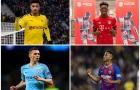 Từ Sancho đến Fati: 10 ứng cử viên nặng ký nhất cho Golden Boy 2020