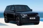 Cận cảnh chiếc Range Rover siêu đắt Donny van de Beek vừa tậu
