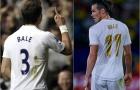 Cập bến Tottenham, Gareth Bale và Sergio Reguilon mang áo số mấy?