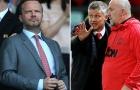 Ferdinand: 'Chelsea mua sắm như đổ nước cho vịt uống. M.U quá nản'