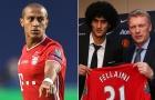 M.U từng từ chối chiêu mộ Thiago để đưa về… Fellaini