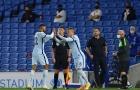 Paul Merson: 'Có lẽ Lampard sẽ không trao cho cậu ấy cơ hội nữa'