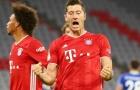 Tái hiện hình ảnh kinh điển của Di Maria, sao Bayern khiến NHM điêu đứng
