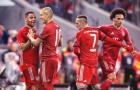 Cười té khói với loạt ảnh chế Bayern đại thắng 8-0