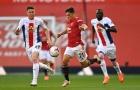 Quá chán nản, CĐV Man United giận dữ: 'Bán cậu ta cho Leeds'
