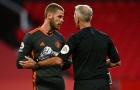 Man Utd bị thổi phạt đền oan? Chuyên gia Sky Sports có câu trả lời