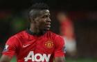 Wilfried Zaha chỉ ra lý do khiến Man United đại bại trước Palace